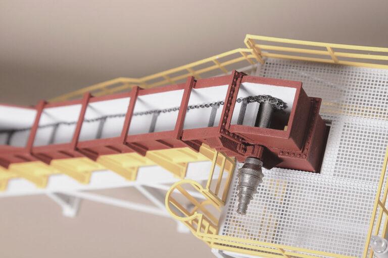 maqueta industrial mineria2